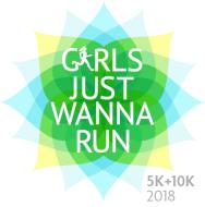 GIRLS JUST WANNA RUN/WALK