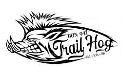 Trail Hog half marathon