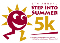 Step Into Summer 5K