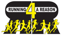 Running For A Reason