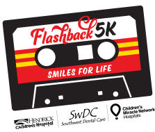 Smiles for Life Flashback 5K
