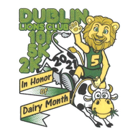 Dublin Irish Stampede 10-5-2K Run