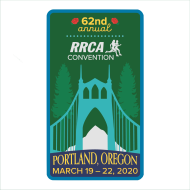 62nd RRCA National Convention