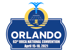 63rd RRCA National Convention