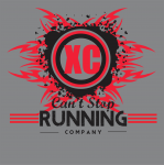 Can't Stop Running Co XC Camp 2016