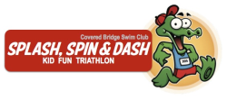 CBSC Splash, Spin & Dash