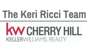 The Keir Ricci Team