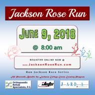 48th Annual Orthopaedic Rehab Specialists, P.C. Rose Run