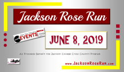 49th Annual ORS Rose Run