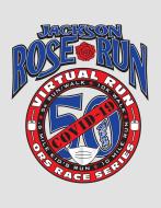 Jackson ORS Rose Run ~ 51st Annual