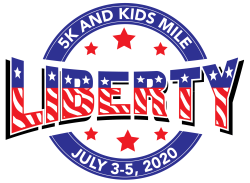 2020 LIBERTY VIRTUAL 5K & KIDS MILE