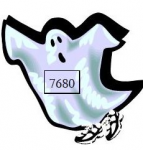 9th Annual Rowan Rotary Spooky Sprint 5K Run/Walk