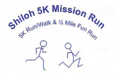 Shiloh 5K Mission Run & Fun Run