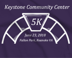 Keystone Community Center 5K