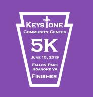 Keystone Community Center 5K