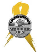 Montana Warrior Run - Billings