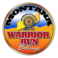 Montana Warrior Run - Billings