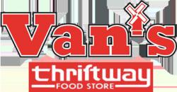 Vann's Thirftway Food Store