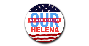 Our Revolution Helena
