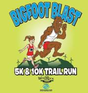 Bigfoot Blast 5K & 10K Trail Run