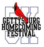 Gettysburg Homecoming Festival 5K