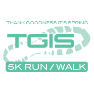 TGIS 5K Run/Walk