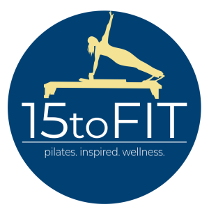 15 to Fit