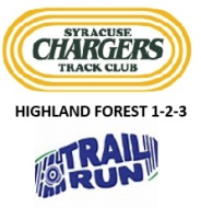 Highland Forest 1-2-3 Trail Run