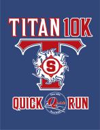 Titan 10K & One Mile Quick Run/Walk