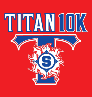 Titan 10K & One Mile Quick Run/Walk