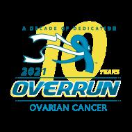 The OVERRUN Ovarian Cancer 5K  -  A Decade of Dedication