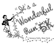 It's A Wonderful Run 5K - VIRTUAL RUN
