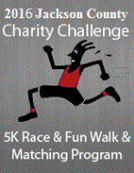 2016 Charity Challenge