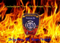 Covington Twp. Volunteer Fire Co. Inferno 5k Run/Walk