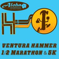 Ventura Hammer Half Marathon & 5K
