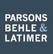 Parsons, Behle, and Latimer