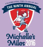 Michelle's Miles