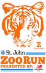 St. John ZooRun presented by New Balance Tulsa