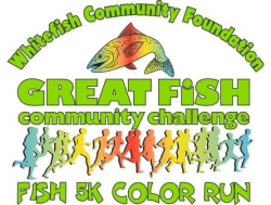 Great Fish 5K Color Run