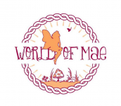 World of Mae 5K & 1 Mile Fun Run Festival