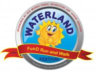 Waterland 5K FunD Run, Walk and Roll
