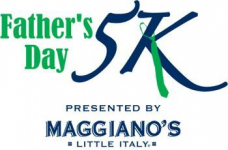 Maggiano's 5K at the Streets of Southpoint