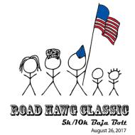Road Hawg Classic 5K/10K