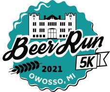 THE BEER RUN 5K Run/Walk