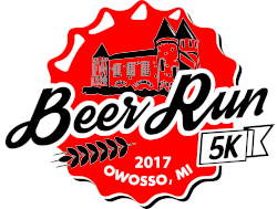 THE BEER RUN 5K Run/Walk