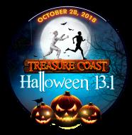 Treasure Coast Halloween Half