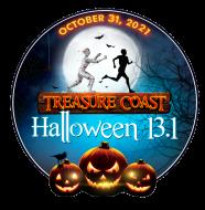 Treasure Coast Halloween Half Marathon & Relay