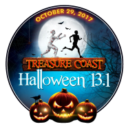 Treasure Coast Halloween Half