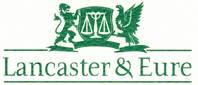 Lancaster & Eure