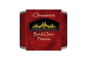 Chiusano's Brick Oven Pizzeria